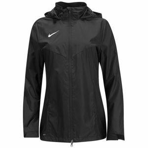 Women's Nike medium rain jacket/windbreaker
